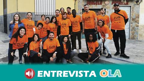 La asociación EO EO fomenta el ocio alternativo en Alhaurín de la Torre mediante el voluntariado juvenil