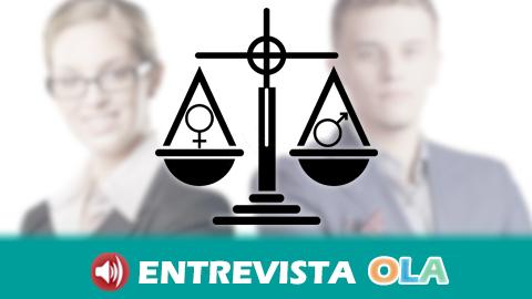 La diferencia salarial por género en Andalucía se está incrementando desde 2013 según el último informe de UGT