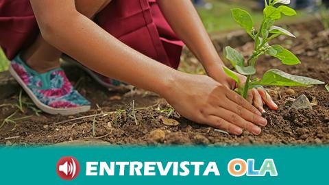 Castilblanco de los Arroyos acoge la primera Fiesta del Árbol con plantaciones ciudadanas y limpieza del entorno natural