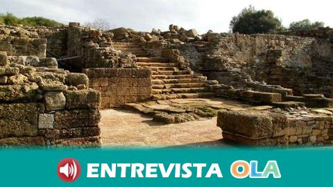 El municipio granadino de Galera cuenta con una enorme riqueza arqueológica que hunde sus raíces en la Edad del Cobre
