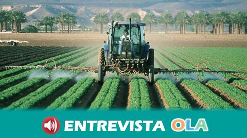 La redistribución y el diálogo entre los distintos eslabones de la cadena alimentaria son aspectos clave para que el sector agrícola gane en justicia y dignidad