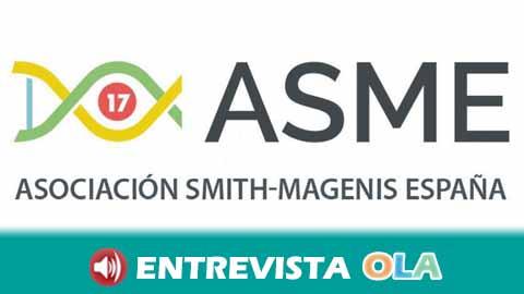La Asociación Smith-Magenis España, ASME, pide mayor investigación sobre esta enfermedad poco frecuente