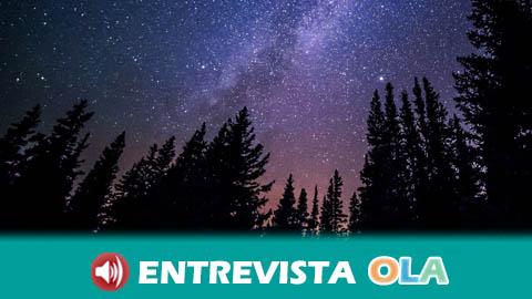 AstroLab, entidad de divulgación astronómica, prepara sus actividades para este mes de marzo en la provincia de Málaga sobre las curiosidades de la astronomía