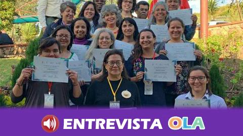 Calandria y EMA-RTV trabajan conjuntamente en un proyecto cuyo objetivo es que las mujeres, adolescentes y niñas peruanas ejerzan sus derechos de prevención y acción contra la violencia sexual