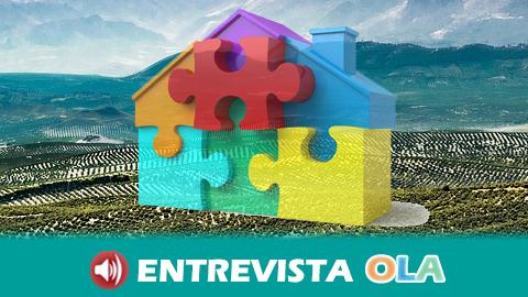 Los municipios andaluces, como la localidad granadina de Santa Fe y la localidad sevillana de Guillena, gestionan, controlan y ayudan a la ciudadanía en estos momentos de crisis sanitaria