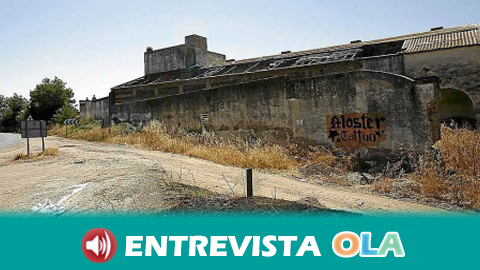 El municipio sevillano de La Algaba acoge este viernes unas jornadas sobre el campo de exterminio de Las Arenas