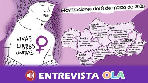 CCOO Andalucía advierte que una de cada cuatro mujeres andaluzas tiene dificultad para encontrar empleo y la calidad de su puesto de trabajo es inferior al de los hombres