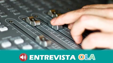 La reforma de la Ley Audiovisual de Andalucía desprofesionaliza a los medios de comunicación locales y daña el derecho de la ciudadanía a recibir información de calidad
