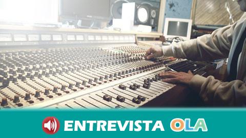 «La privatización de las emisoras municipales altera el mapa de la radiodifusión y supone tomar decisiones en contra de la ciudadanía», Manuel Chaparro, director de EMA-RTV