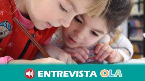 CODAPA lanza una campaña para animar a las familias a elegir la enseñanza pública durante el período de escolarización