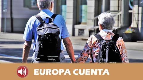 La política de cohesión europea cada vez se tiene más en cuenta por las tendencias demográficas de envejecimiento que presenta el continente europeo