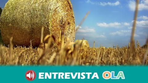 COAG Andalucía alerta de la situación límite del campo andaluz ante la paralización de la actividad empresarial y la incertidumbre por la previsible crisis económica