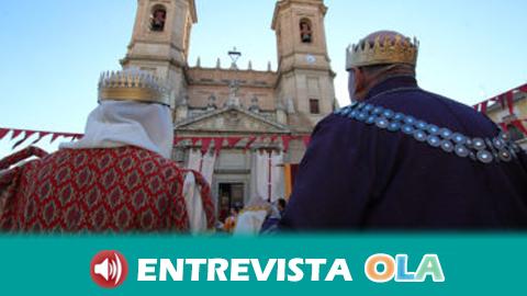 El municipio granadino de Santa Fe celebrará la 28 edición de las Capitulaciones con un programa virtual de actividades para participar desde casa