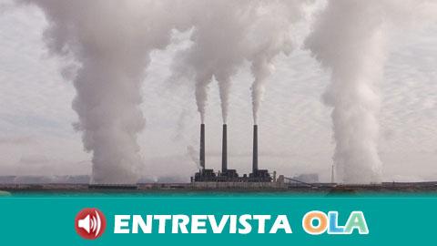 La contaminación del aire urbano de Andalucía cae un 61% en la segunda quincena del mes de marzo, según el estudio 'Efectos de la crisis de la COVID-19 sobre la calidad del aire urbano en España'