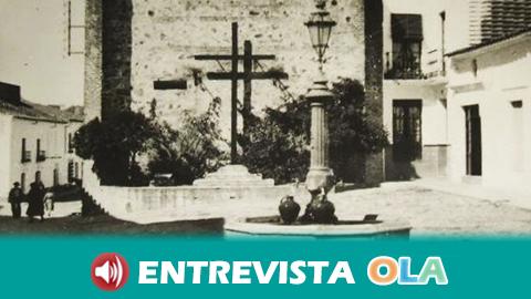 El municipio onubense de Cortegana sufrió una epidemia de tifus en 1941 que causó un centenar de víctimas