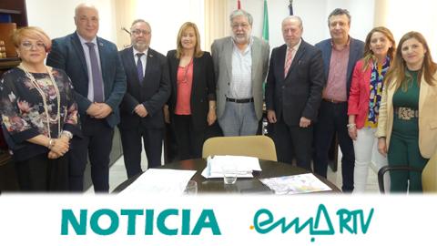 El Consejo Andaluz de Gobiernos Locales estudia la posibilidad de recurrir al Tribunal Constitucional los decretos andaluces de regularización de viviendas y simplificación