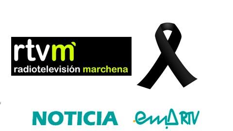 La Onda Local de Andalucía y EMA-RTV lamentan el fallecimiento por coronavirus de José Antonio Pérez Parra, compañero de RTV Marchena