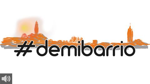 """La comarca de la Serranía Suroeste sevillana se une a la campaña #demibarrio para apoyar a los pequeños comercios bajo el lema """"Compra en tu barrio, invierte en tu pueblo"""""""
