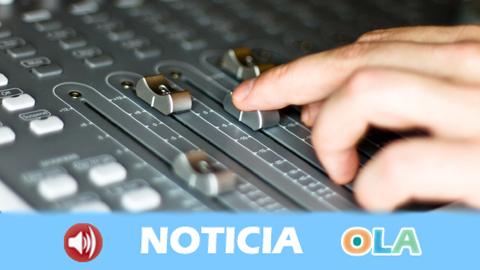 La principal asociación de radios privadas, que agrupa a las emisoras de PRISA, ATRESMEDIA y COPE, se posiciona en contra del decreto de la Junta que permite la privatización de los medios municipales