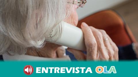 Las personas mayores pertenecen al colectivo más vulnerable en esta crisis sanitaria del coronavirus y las residencias de personas mayores son uno de los principales focos de contagios