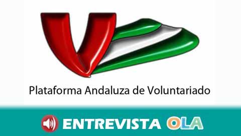 Andalucía cuenta con casi 3.000 personas voluntarias para ayudar a los colectivos más vulnerables ante la crisis sanitaria