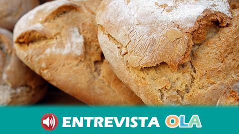 """El municipio malagueño de Cártama ha celebrado este año de forma virtual su tradicional Día de los """"Jornazos"""" con la elaboración de esta empanada típica de la pascua"""