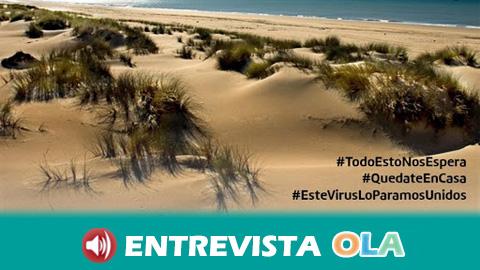 La Diputación de Huelva lanza la iniciativa #TodoEstoNosEspera en redes virtuales para crear mensajes de esperanza y motivación entre la ciudadanía