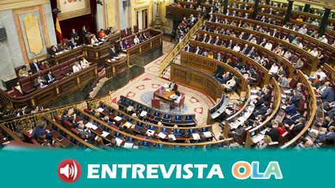 El gobierno de España y Adelante Andalucía solicitan informe al Consejo de Estado para recurrir el decreto de la Junta por inconstitucionalidad