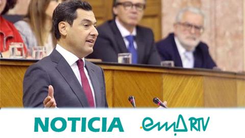 Colectivos del ámbito de la comunicación, consumo, medioambiente, educación y derechos sociales, firman una carta abierta al Presidente de la Junta de Andalucía para pedir la retirada del decreto 2/20 que modifica 21 leyes