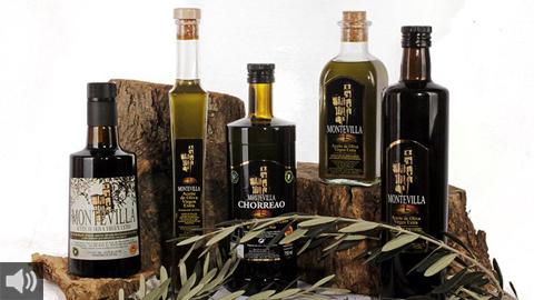 El aceite Montevilla 'chorreao' de Montefrío es el más saludable del mundo por su efecto antiinflamatorio