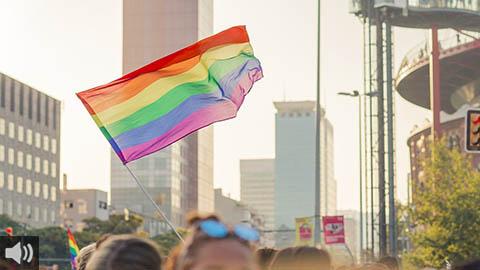 La campaña #ConoceTusDerechos promueve la ley de no discriminación hacia las personas LGTBI y sus familiares en Andalucía