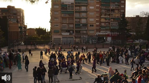Los barrios más vulnerables piden medidas que impulsen su revitalización, la generación de empleo y vayan más allá del asistencialismo