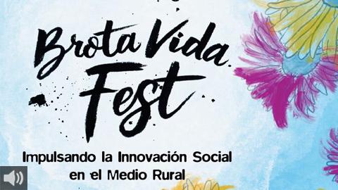 La innovación social encuentra su impulso en el cuidado de la tierra, de las personas y de la dignidad de los territorios rurales