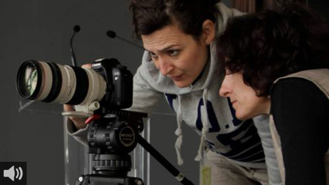 Las cineastas andaluzas ponen en valor su talento y presencia en el sector compartiendo sus creaciones durante el confinamiento