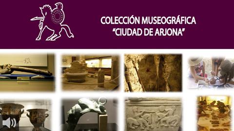 """La Colección Museográfica """"Ciudad de Arjona"""" nos muestra el legado arqueológico del municipio jienense"""
