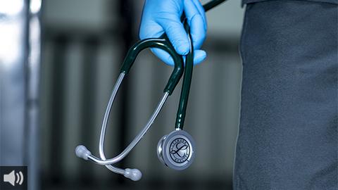 Los Colegios de Médicos piden clarificar la efectividad de las pruebas diagnósticas del COVID19 e implantar su uso en el Servicio Nacional de Salud