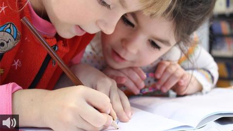 Save the Children pide que la recuperación del sistema educativo se base en la equidad y el bienestar psicosocial del alumnado