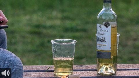 El riesgo de que los jóvenes se inicien en el alcohol aumenta tras el confinamiento por un efecto pendular