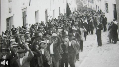 El 1 de mayo es símbolo de los derechos laborales conseguidos por la lucha de trabajadoras y trabajadores