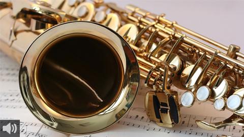El alumnado del Conservatorio del municipio cordobés de Lucena acerca la historia y encanto de los instrumentos musicales a través de vídeos en redes virtuales
