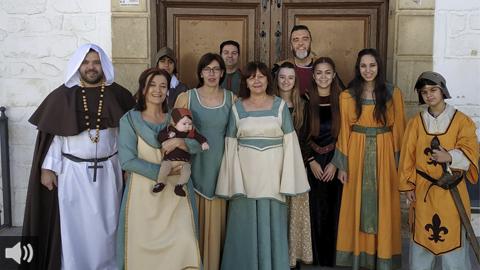 El Aula Municipal de Teatro del municipio granadino de Montefrío ofrece 'Teatro confinado' en redes virtuales para amenizar la cuarentena