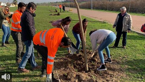 'Greenteam JEREZ' conciencia sobre la protección del entorno y convoca actividades de voluntariado medioambiental a través de redes virtuales