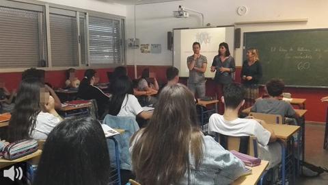 """El taller virtual """"Padres y madres preocupados por las drogas"""" de Cártama pone en valor el papel de la familia a la hora de prevenir adicciones"""