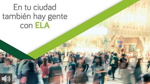 La Asociación Española de Esclerosis Lateral Amiotrófica solicita cuidadores especializados con formación adecuada para cubrir las necesidades de estos pacientes