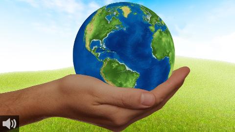 La salida de la crisis actual debe apostar por la biodiversidad y propiciar una sociedad justa y sostenible