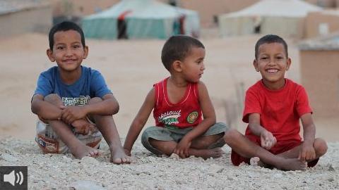 El programa Vacaciones en Paz en Andalucía se suspende este verano y convoca un programa de actividades alternativas