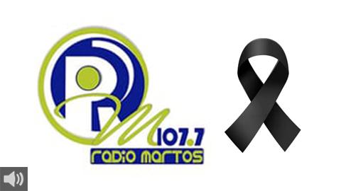La Onda Local de Andalucía y EMA-RTV lamentan el fallecimiento de Inma Soria, compañera de Radio Martos