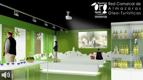 La Red Comarcal de Almazaras Oleo-Turísticas fomenta la cultura del aceite jienense potenciando el turismo activo y sostenible