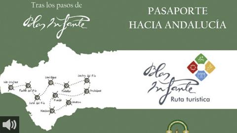 La Ruta de Blas Infante apuesta por un turismo identitario y de proximidad a través de los atractivos de diez localidades andaluzas
