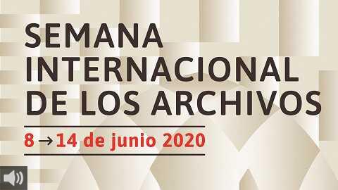 La Semana Internacional de los Archivos reivindica la importancia de esta fuente de información en la sociedad del conocimiento actual